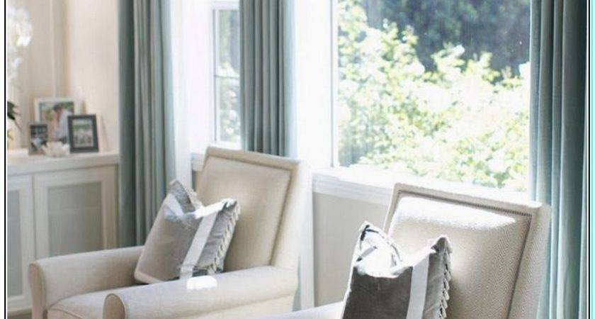 Curtain Color Gray Walls Unac