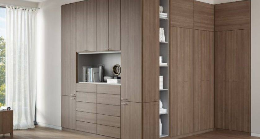 Custom Closet Design California Closets