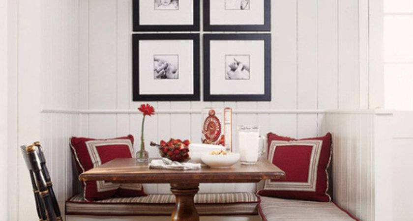 Cute Dining Room Tables Small Spaces