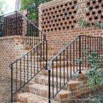 Dallas Fort Worth Custom Wrought Iron Railings Raleigh