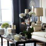 Dark Gray Living Room Pretty Love Grey Walls