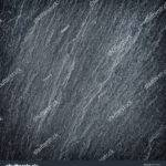 Dark Grey Black Slate Texture