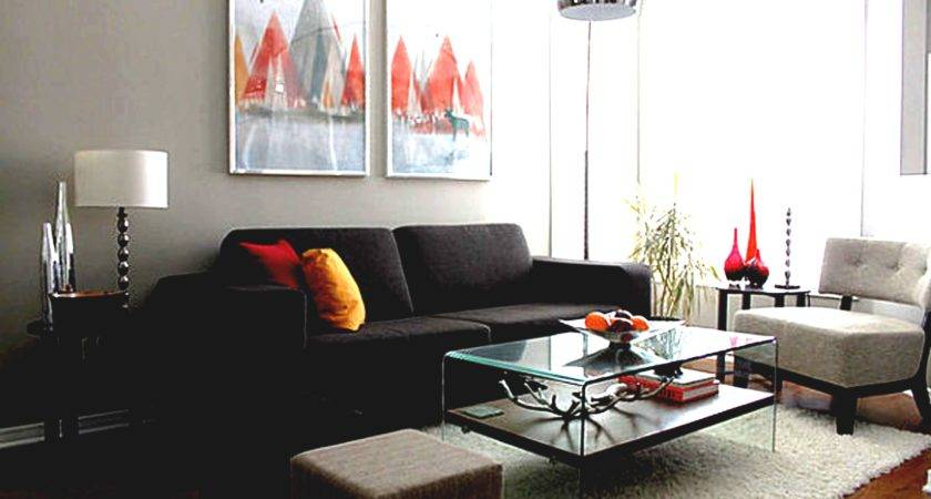 Dark Grey Sofa Decorating Ideas Energywarden