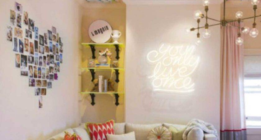 Decor Hacks Make Your Bedroom More Awesome Cool Room