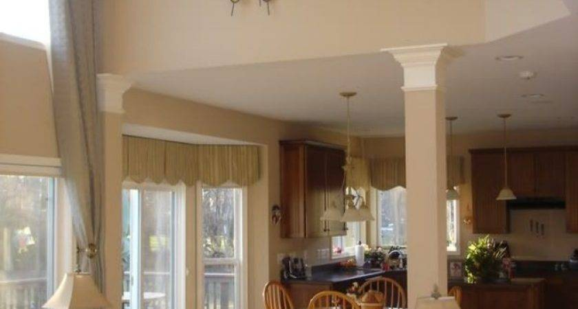 Decorate Large Wall Vaulted Ceiling Energywarden