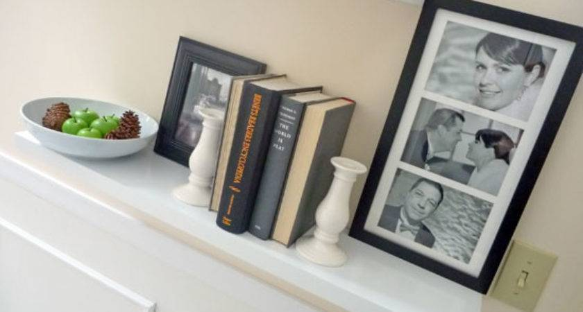 Decorating Floating Shelves Quotes