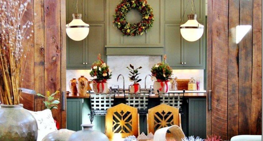 Decorating Ideas Southern Living Idea House