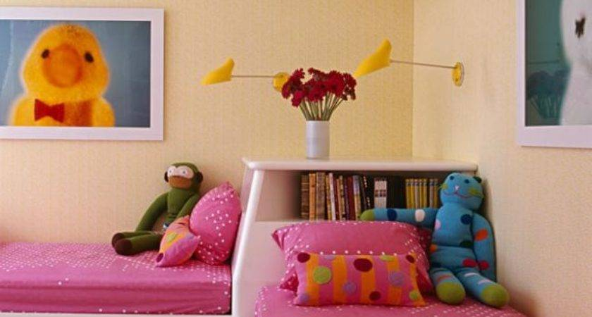 Decorating Ideas Your Shared Kids Room Decor Advisor