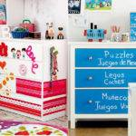 Decorating Malm Hemens Ikea Drawer Chests Children