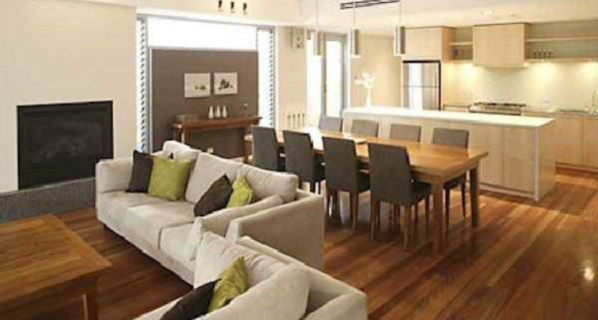 Decorating Small Living Room Dining Combination