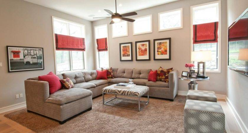 Decorating Style Series Contemporary Love
