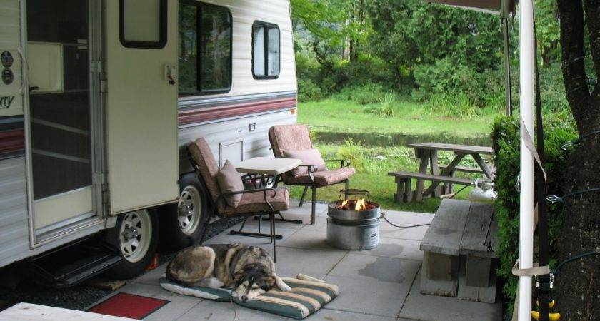 Decorating Your Motorhome Twister Proof