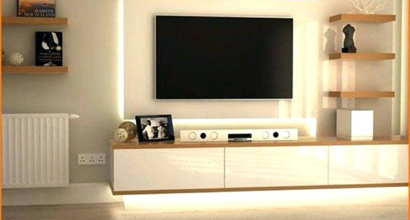 Decoration Wall Units Living Room
