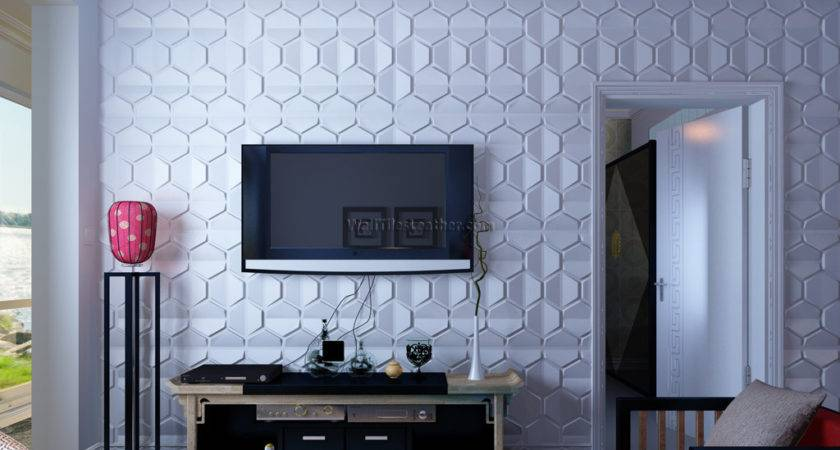 Decorative Wall Tiles Living Room Waterfaucets
