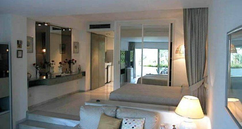 Design Ideas One Bedroom Apartments Home Attractive