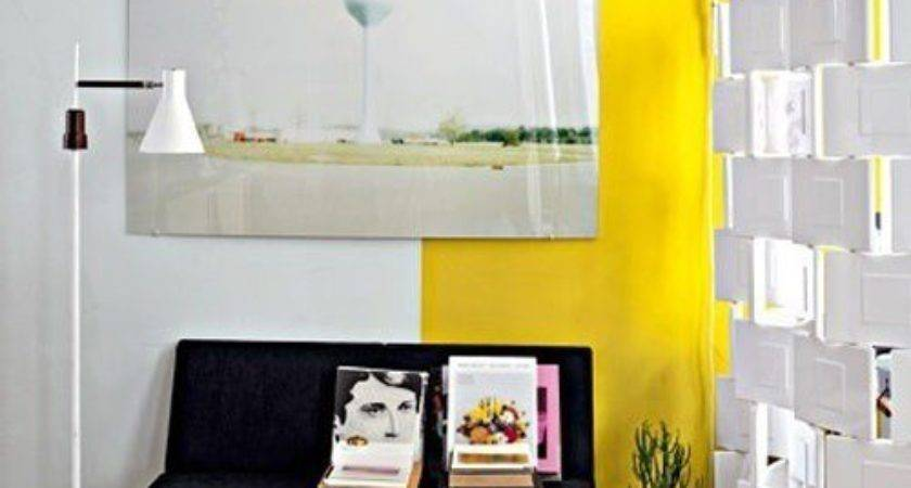 Design Inspiration Two Tone Painted Walls Cozy Bliss