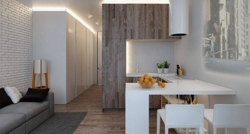Designing Small Spaces Beautiful Micro Lofts