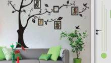 Designing Wall Drawing Room Design Ideas Decoration
