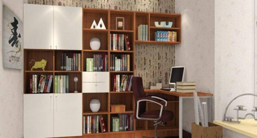 Designs Study Rooms House