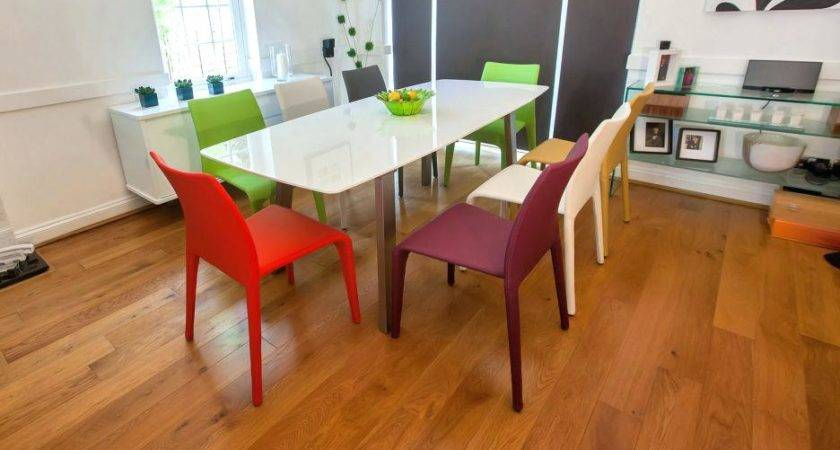 Dining Room Chair Unique Tables Funky