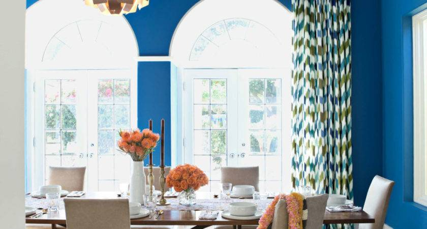 Dining Room Color Combinations Alliancemv