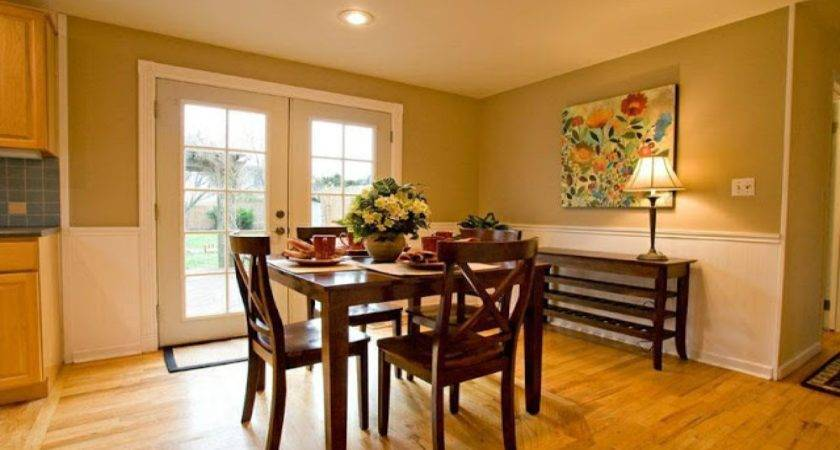 Dining Room Color Combinations Schemes