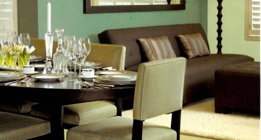 Dining Room Color Schemes Photos