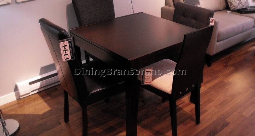 Dining Room Furniture Small Spaces Best
