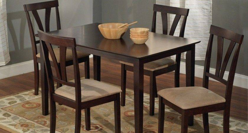 Dining Room Sets Small Spaces Marceladick