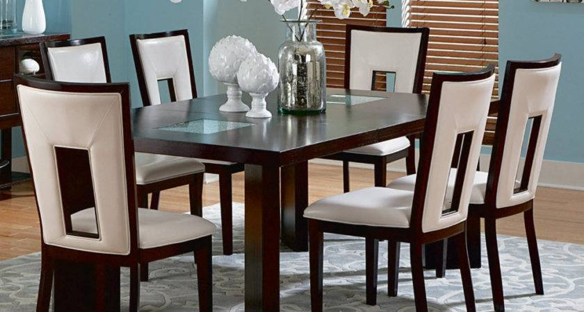 Dining Room Table Chairs Ideas