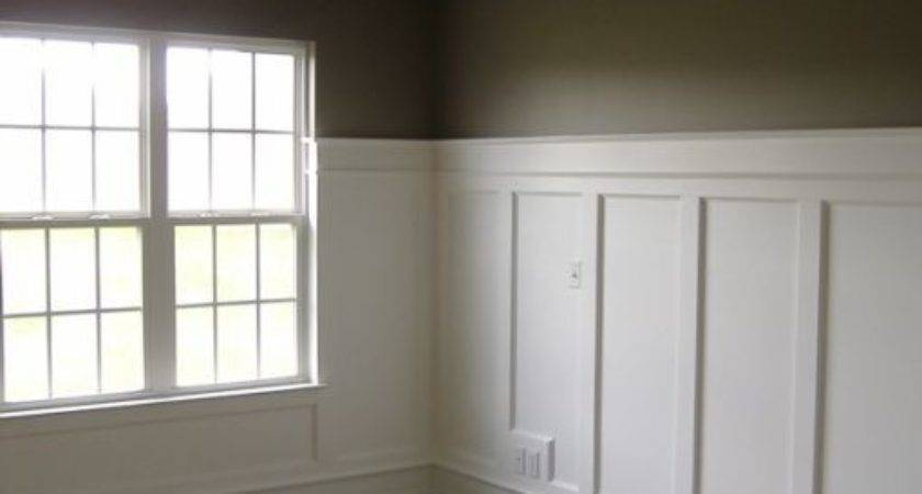 Dining Room Unique Wainscoting Ideas