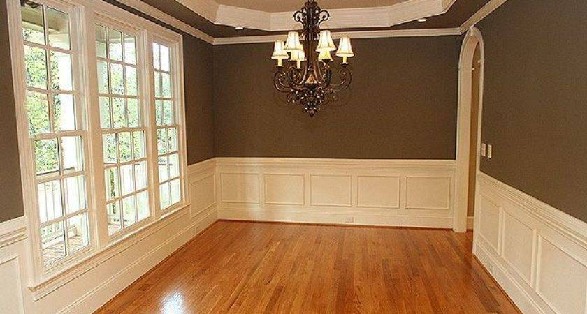 Dining Room Wainscoting Home Planning Ideas