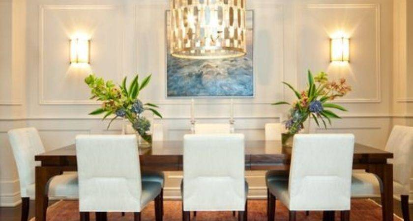 Dining Room Wall Decor Ideas Remodel