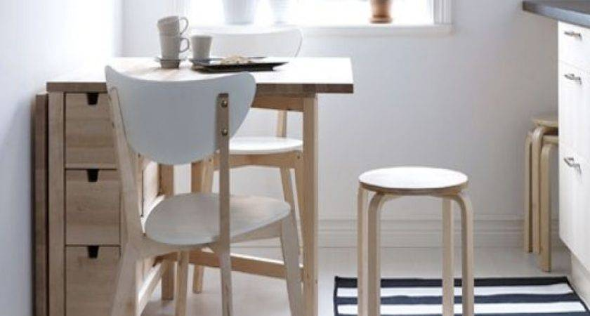 Dining Sets Apartments Room Small