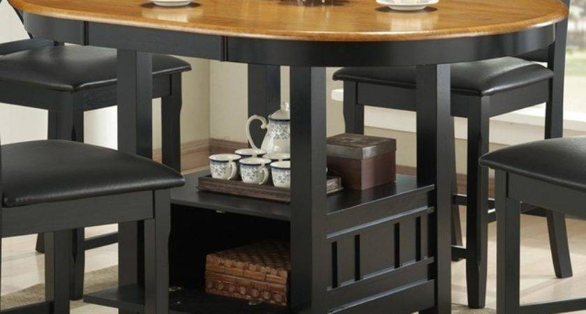 Dining Storage Table