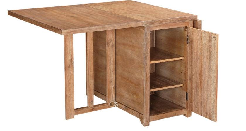 Dining Table Lower Storage Welcome Decoreza