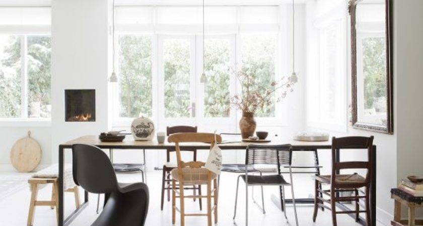 Dinning Tables Different Styles Shapes Dining