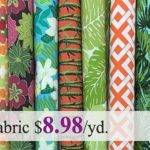 Discount Fabric Store Upholstery
