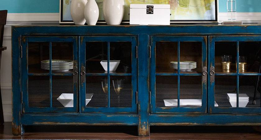 Display Units Dining Rooms