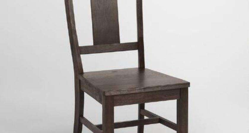 Distressed Wood Kenzie Dining Chair Set World Market