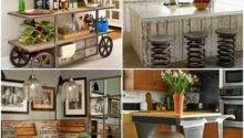 Diy Industrial Furniture Ideas Your Home Fun World