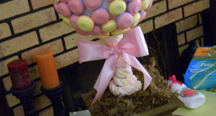 Diy Tutorial Make Candy Tree Topiary Catch