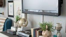Domestic Fashionista Styling Modern Wall