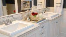 Double Bathroom Vanity Ideas Designs