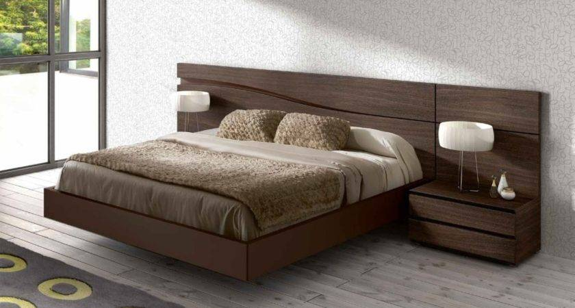 Double Bed Design Information Home