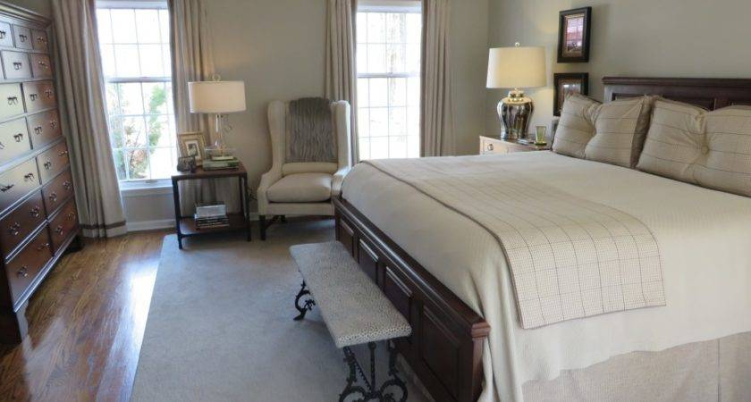 Drapery Design Sophisticated Neutrals Transitional