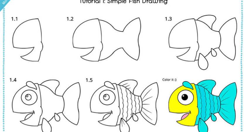 Draw Aquarium Ideas
