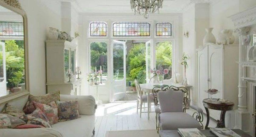 Dream Shabby Chic Living Room Designs Decoholic