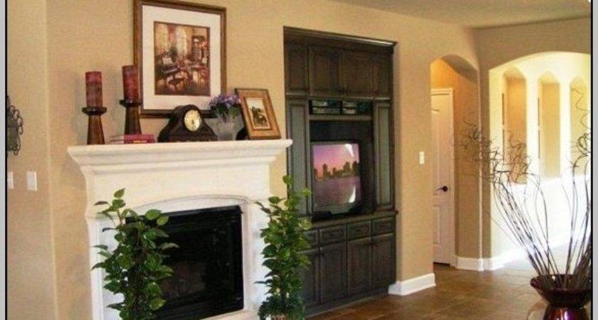 Earth Tone Living Room Color Ideas Painting Post