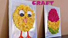 Easter Craft Easy Decorations Blissfully Domestic